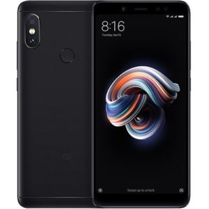 Xiaomi Redmi Note 5 3GB + 32GB (Grey) (Ростест)